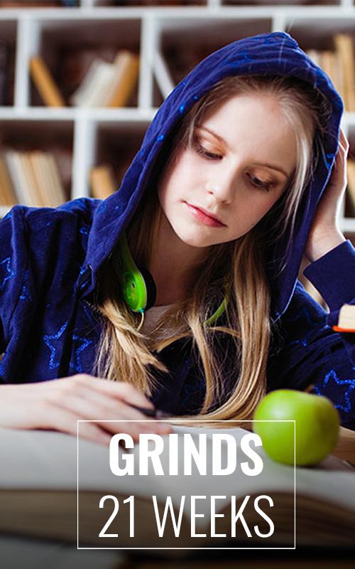 STUDY HOME